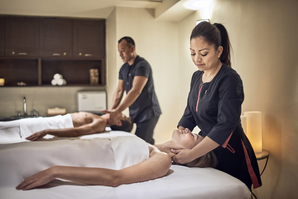 Spa Treatment, JW Marriott Cancun Resort & Spa