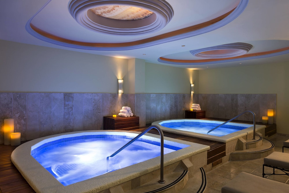 Spa, JW Marriott Cancun Resort & Spa