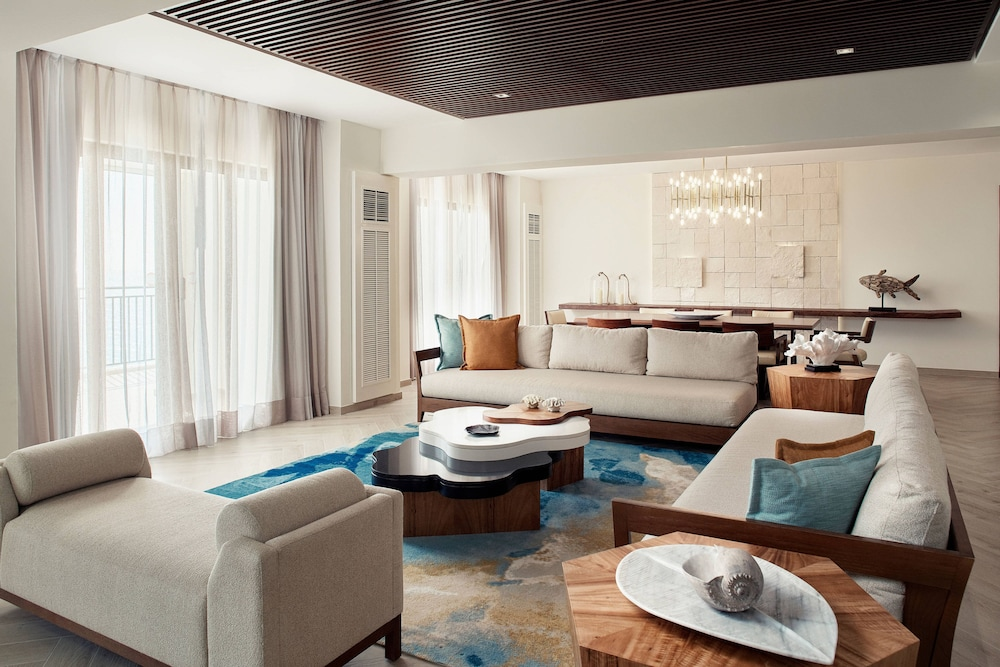 Room, JW Marriott Cancun Resort & Spa