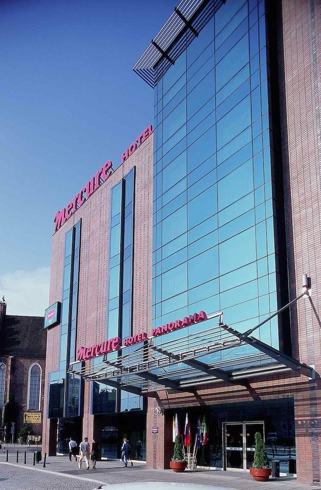 Book hotel mercure wroclaw centrum wroclaw hotel deals for Hotels wroclaw