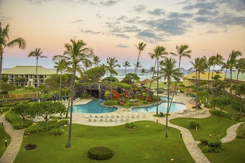 Kauai Beach Resort Reviews Photos