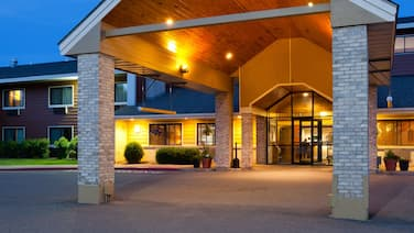 AmericInn by Wyndham Duluth South Black Woods Event Center