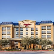 Hampton Inn @ Ameristar Casino