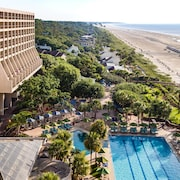 Marriott Hilton Head Resort & Spa