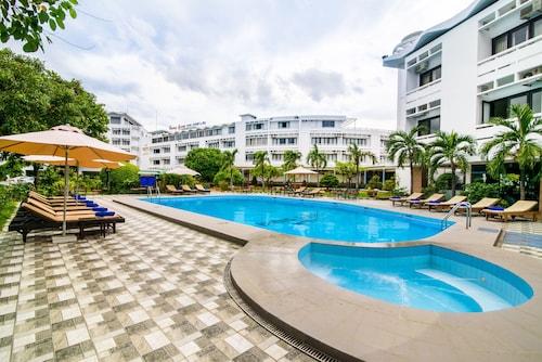 휴엉 지앙 호텔 리조트 앤 스파