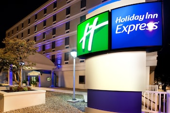 Holiday Inn Express Richmond Downtown
