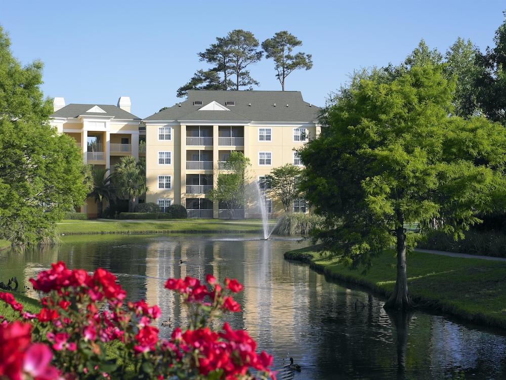 Sheraton broadway plantation resort villas reviews for Plantation beuh exterieur