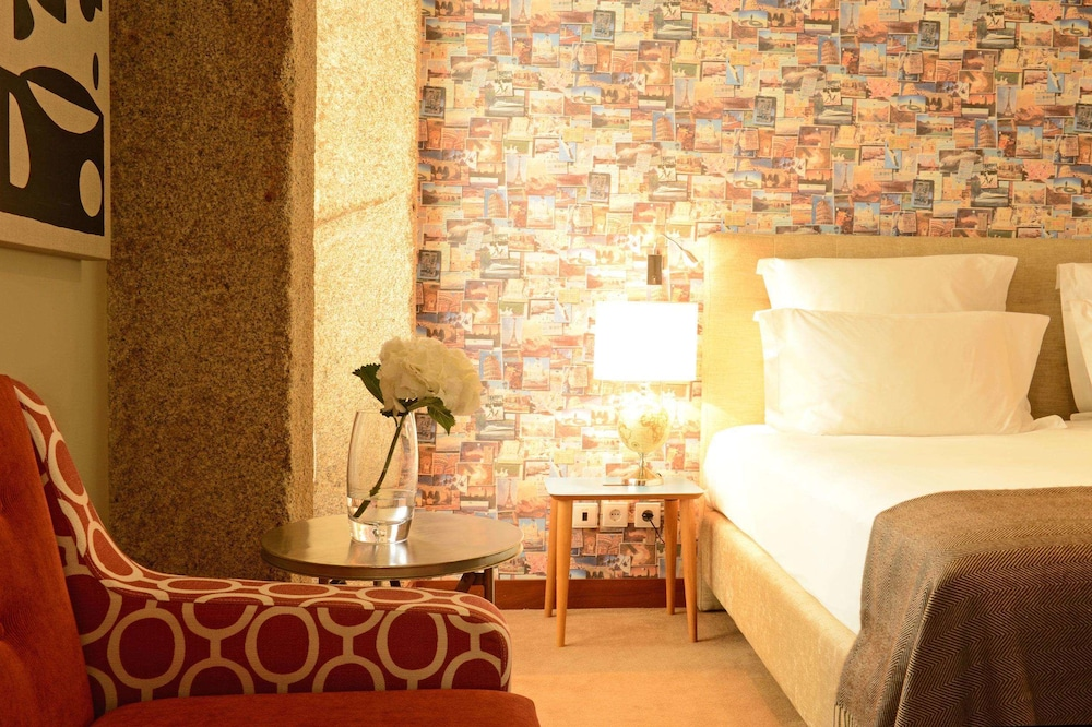 Interior, Pestana Vintage Porto - Hotel & World Heritage Site