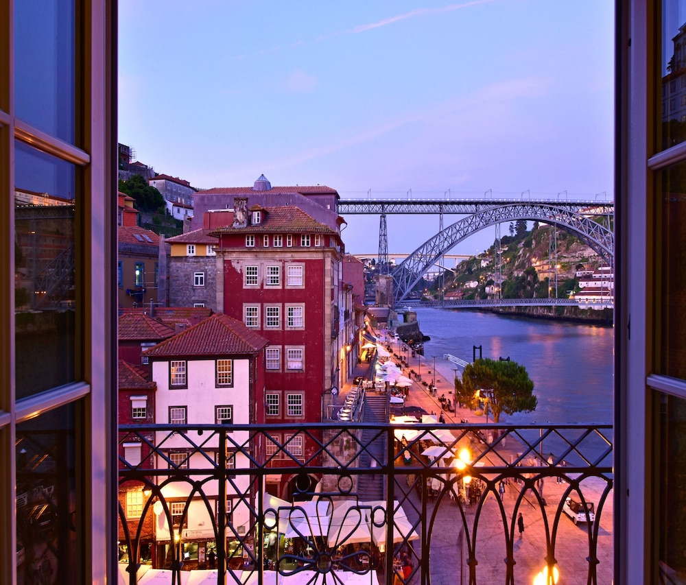 View from Property, Pestana Vintage Porto - Hotel & World Heritage Site