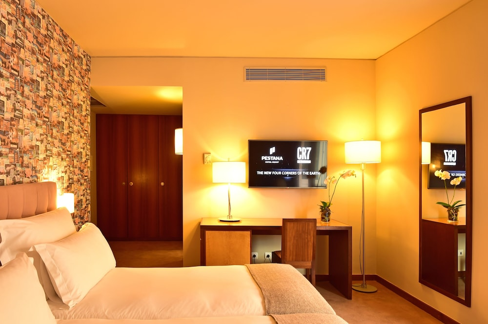 Room, Pestana Vintage Porto - Hotel & World Heritage Site