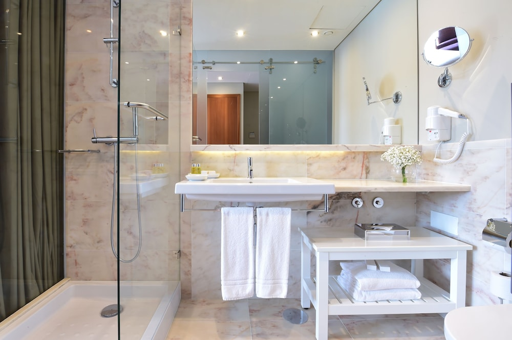 Bathroom, Pestana Vintage Porto - Hotel & World Heritage Site