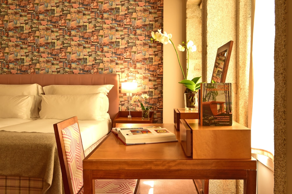 Living Area, Pestana Vintage Porto - Hotel & World Heritage Site