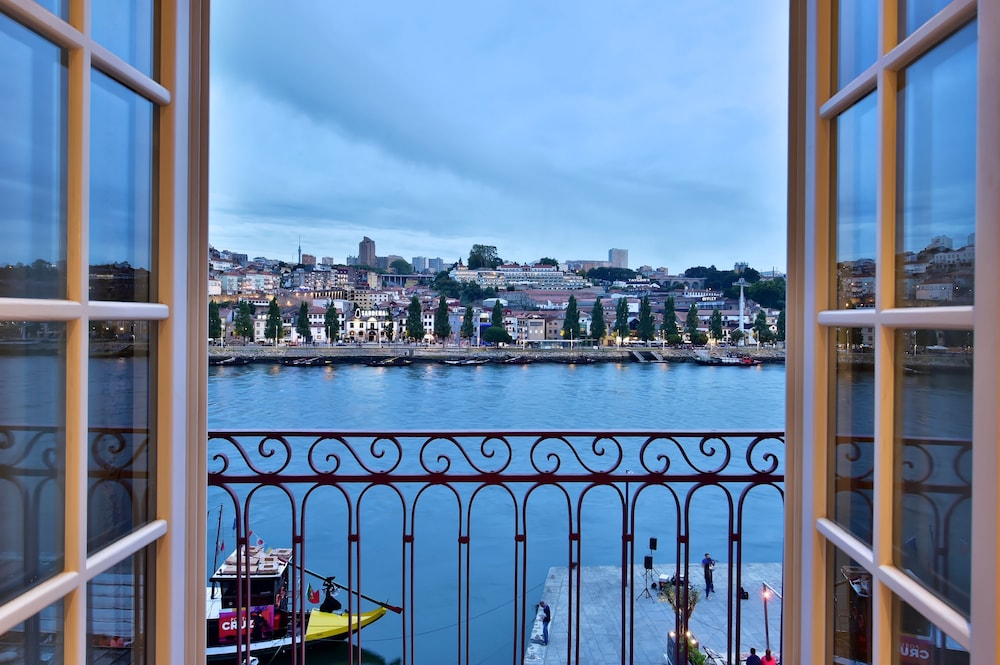View from Room, Pestana Vintage Porto - Hotel & World Heritage Site