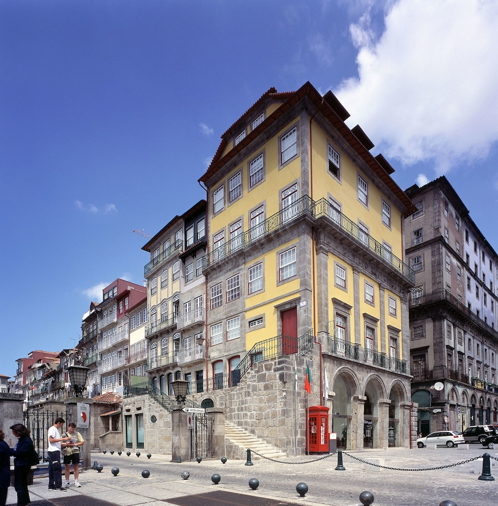 Front of Property, Pestana Vintage Porto - Hotel & World Heritage Site