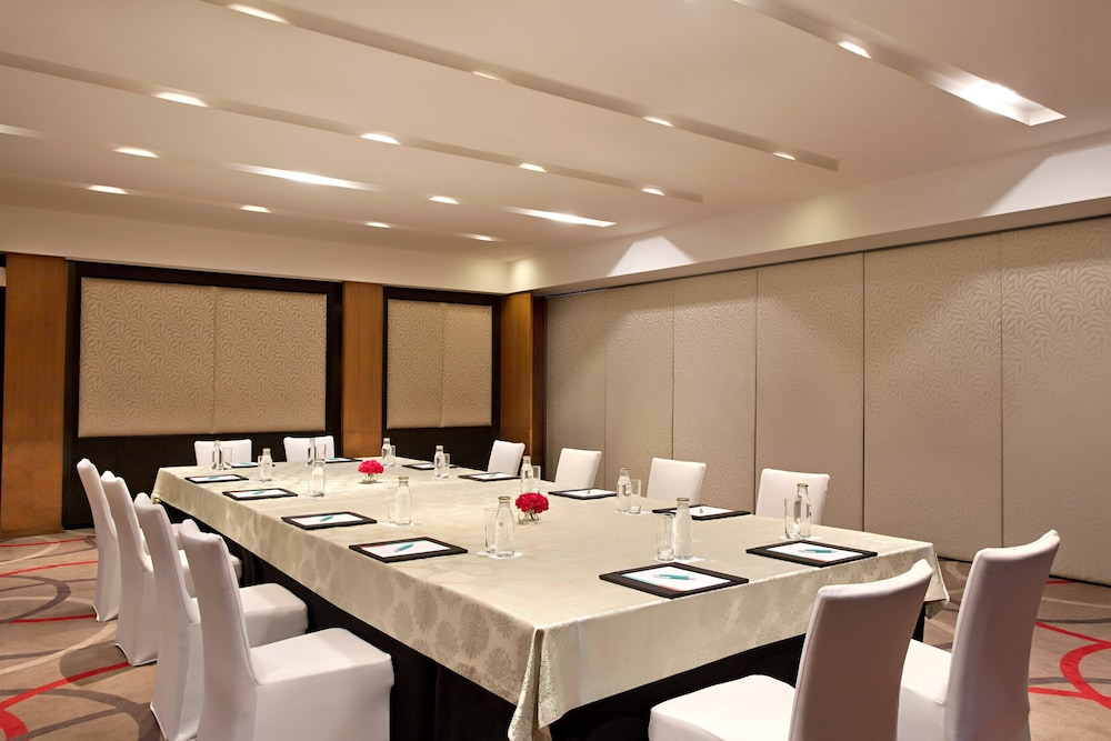 Meeting Facility, Le Meridien Kochi