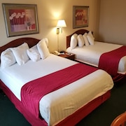 Americas Best Value Inn St. Louis South