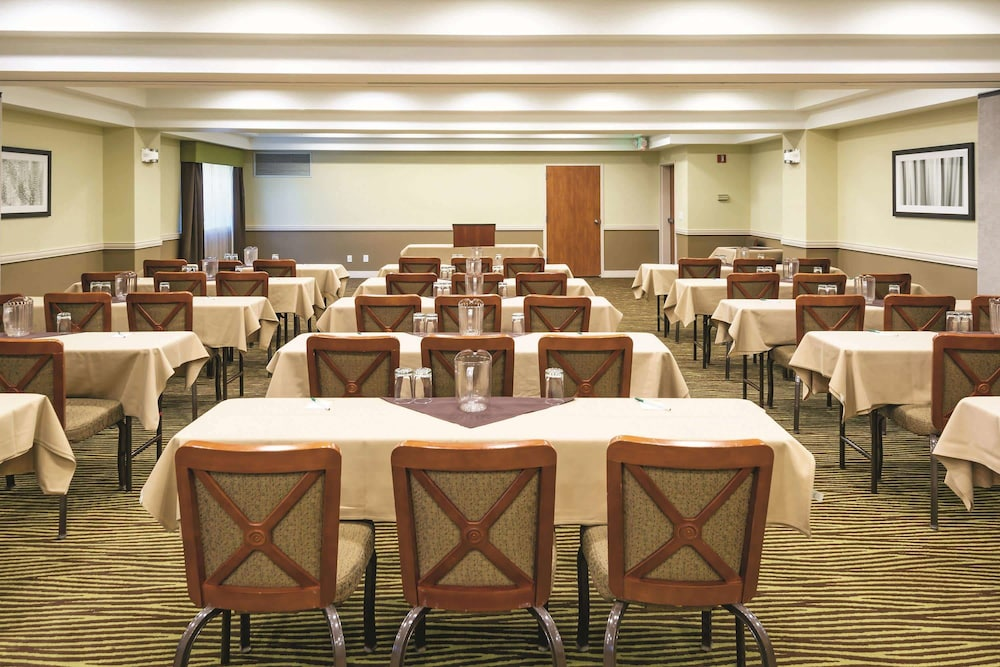 Meeting Facility, La Quinta Inn & Suites by Wyndham Boise Towne Square