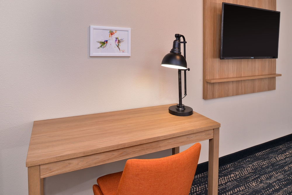 Room Amenity, La Fuente Inn & Suites