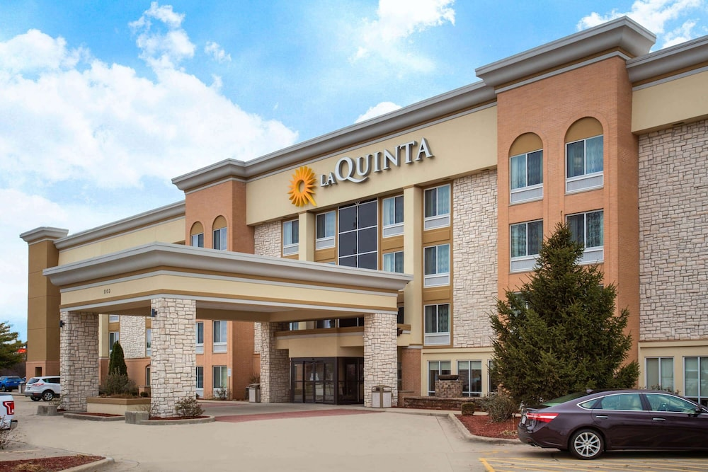 Featured Image, La Quinta Inn & Suites by Wyndham Effingham