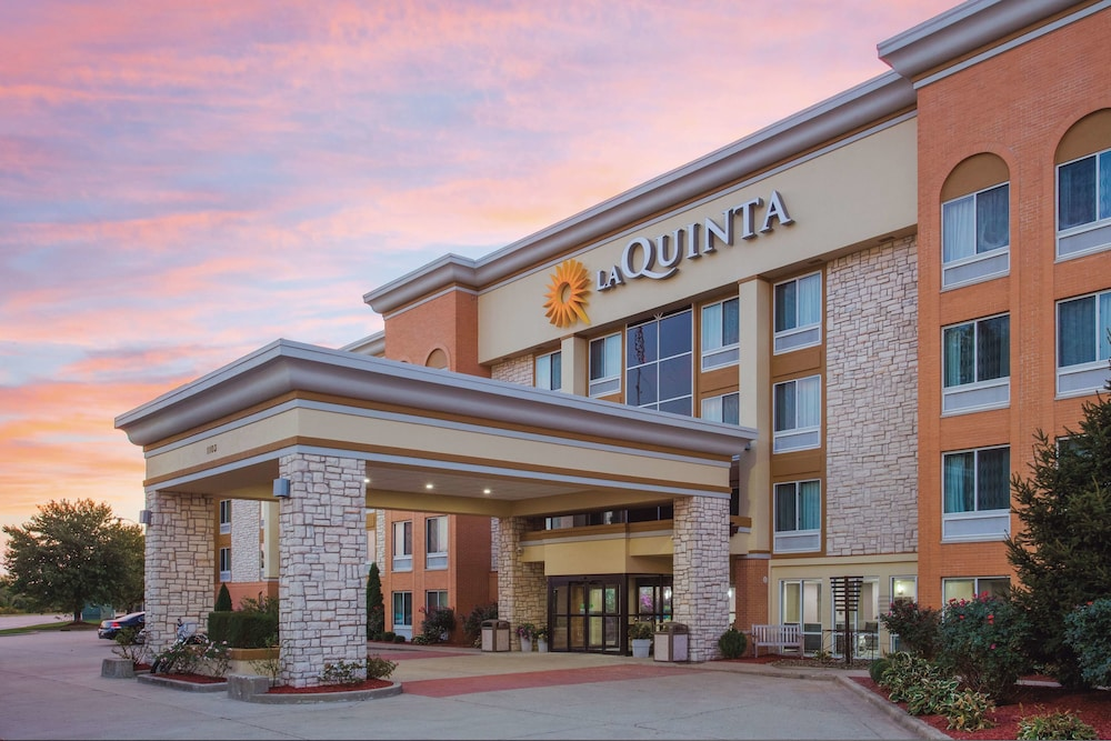 Exterior, La Quinta Inn & Suites by Wyndham Effingham