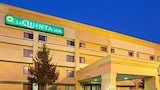 La Quinta Inn Indianapolis East-Post Drive - Indianapolis Hotels
