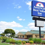 Americas Best Value Inn-Stuttgart