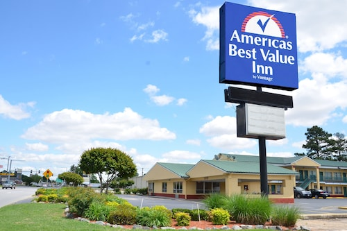Americas Best Value Inn Stuttgart