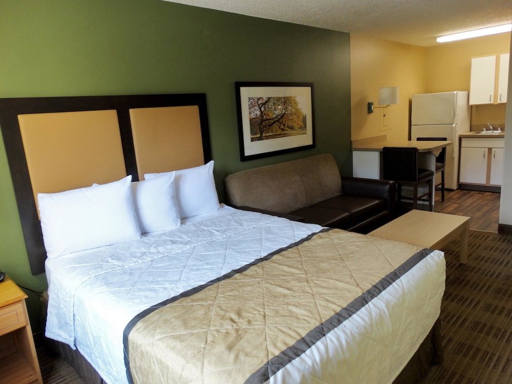Room, Extended Stay America - Dallas - Coit Road