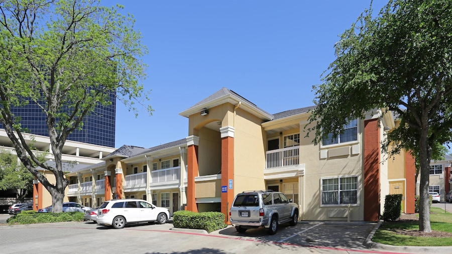 Extended Stay America Suites Dallas Coit Road