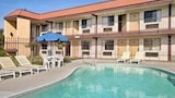 Knights Inn Madera - Madera Hotels