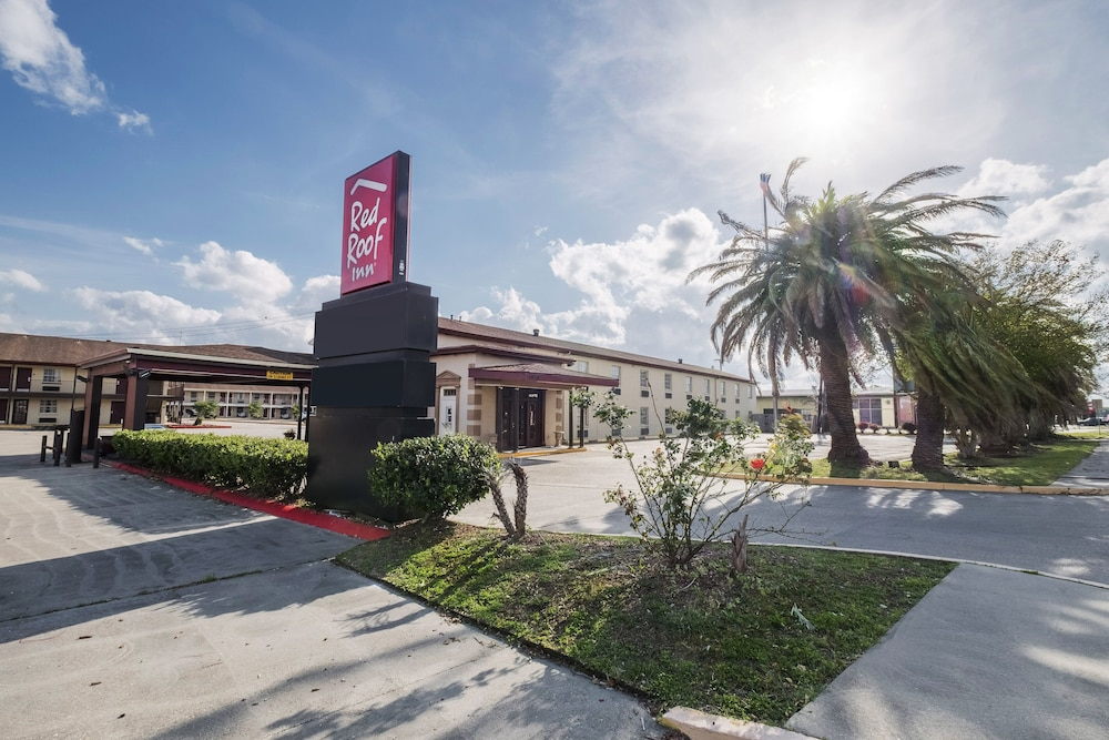 Featured Image, Red Roof Inn Morgan City