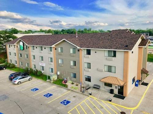 Check Expedia for Availability of Quincy Inn and Suites