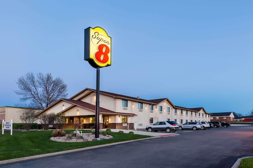 Super 8 - Spirit Lake/Okoboji