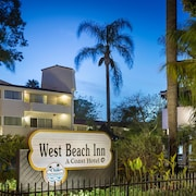 West Beach Inn, a Coast Hotel