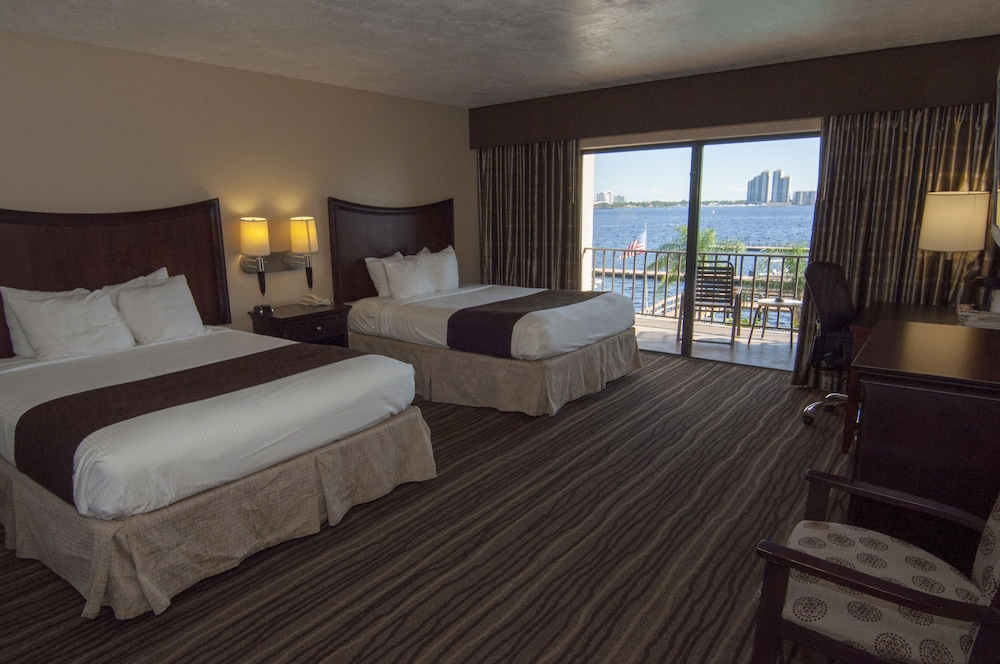 Room, Best Western Fort Myers Waterfront