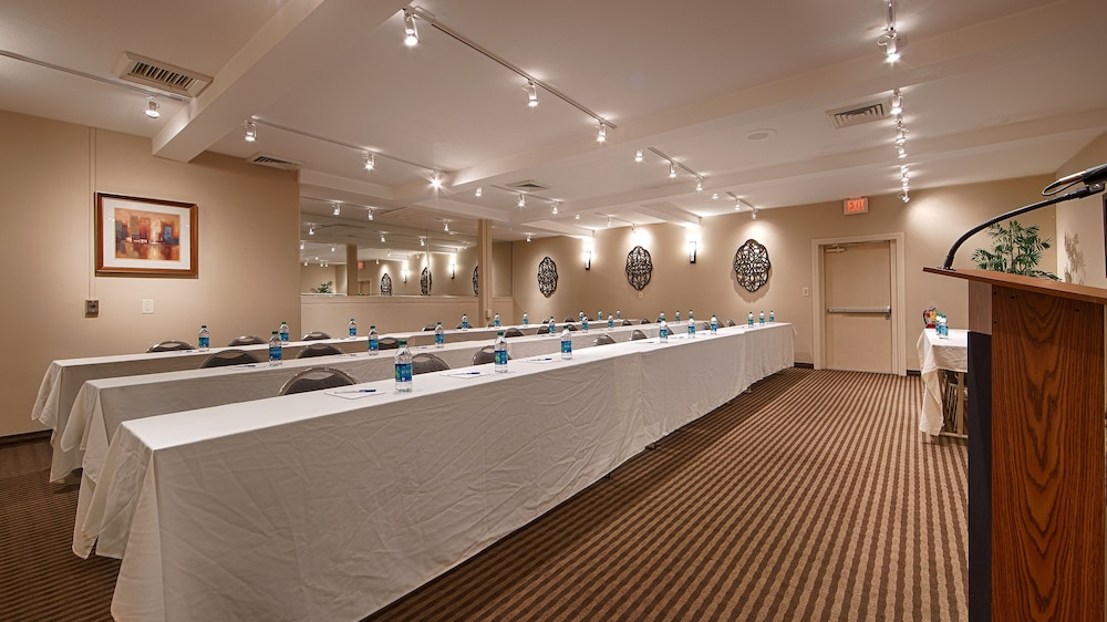 Meeting Facility, Best Western Fort Myers Waterfront