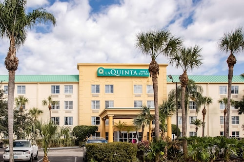 La Quinta Inn & Suites by Wyndham Melbourne Viera