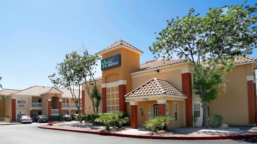 Extended Stay America Suites Phoenix Scottsdale Old Town