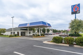 Motel 6 Kokomo IN