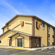 Super 8 by Wyndham Cedar Rapids