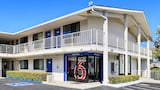 Motel 6 Walnut Creek - Walnut Creek Hotels