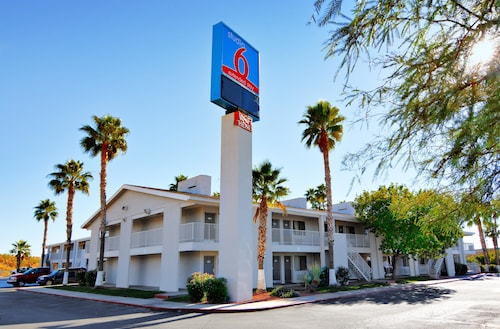Great Place to stay Studio 6 Tucson - Irvington Rd near Tucson