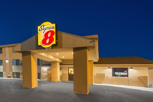 Great Place to stay Super 8 by Wyndham Sioux City/Morningside Area near Sioux City