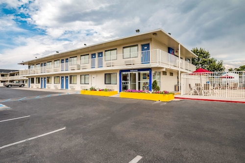 Great Place to stay Motel 6 Salt Lake City West - Airport near Salt Lake City