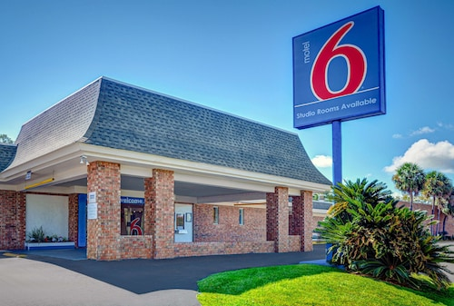 Motel 6 Tallahassee, FL - Downtown