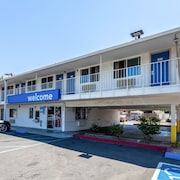 Motel 6 Sacramento Downtown