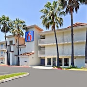 Motel 6 Fairfield - Napa Valley