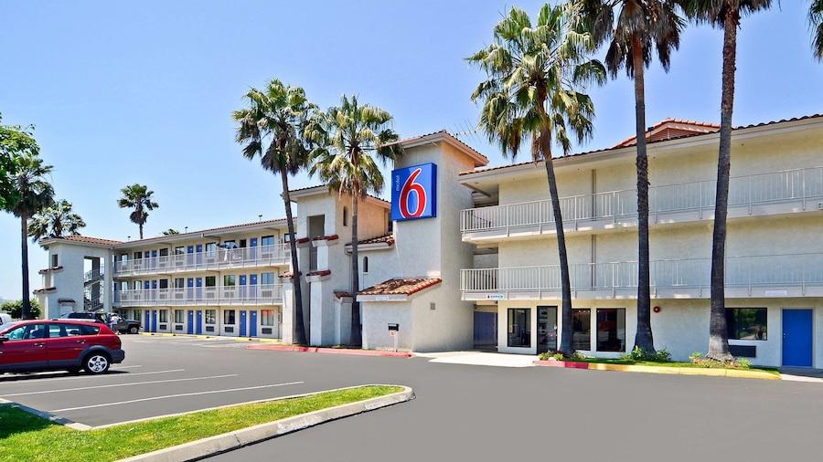 Motel 6 Fairfield, CA - Napa Valley