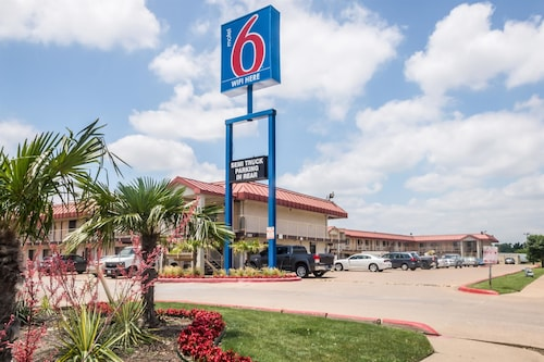 Motel 6 Mesquite, TX - Rodeo - Convention Ctr