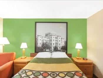 Hotels Close To Cajundome In Lafayette